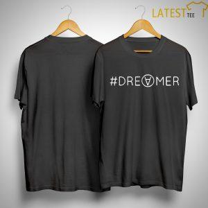 Camila Cabello #dreamer Shirt