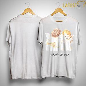 Cartel Angels What's The Tea Shirt
