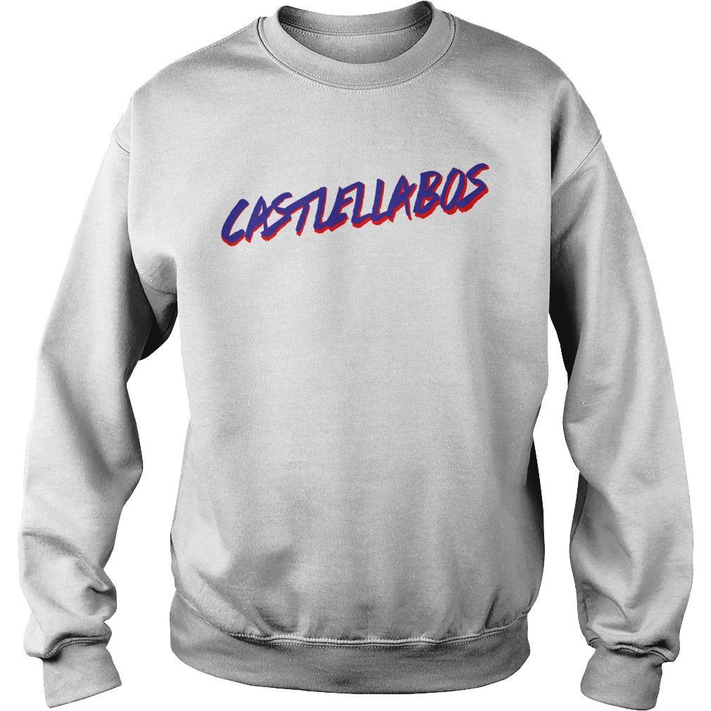 Castlellabos Sweater