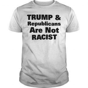Cincinnati Rally Trump & Republicans Are Not Racist