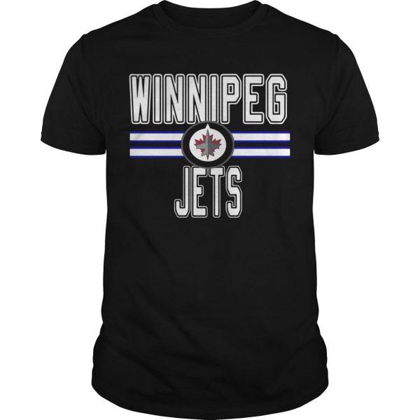 Daniel Carlson 38 Winnipeg Jets