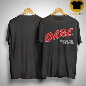 Dare Shirt Serena