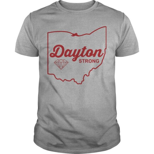 Dayton Strong T Tornado Relief