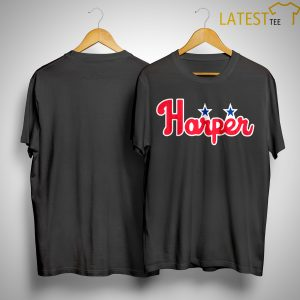 Dsgn Tree Harper HR Shirt