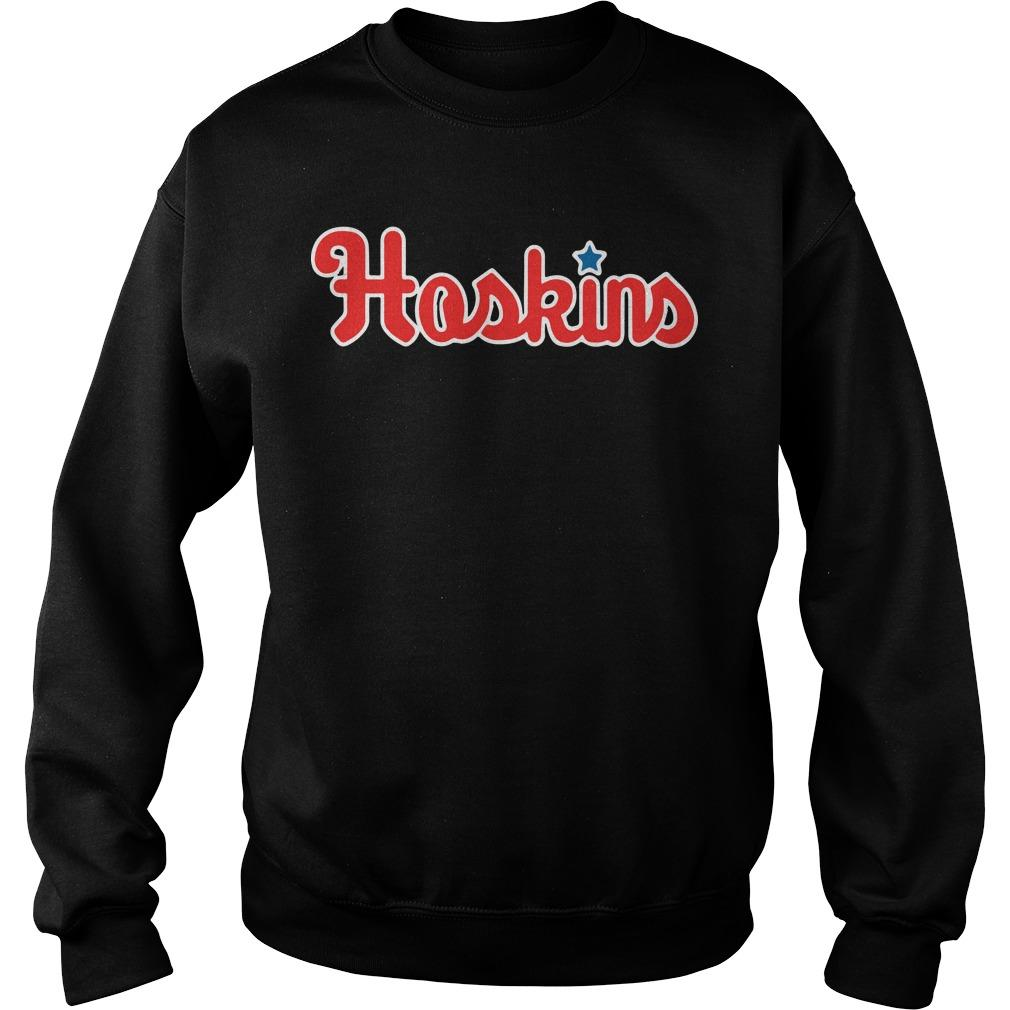 Dsgn Tree Hoskins Hr Sweater