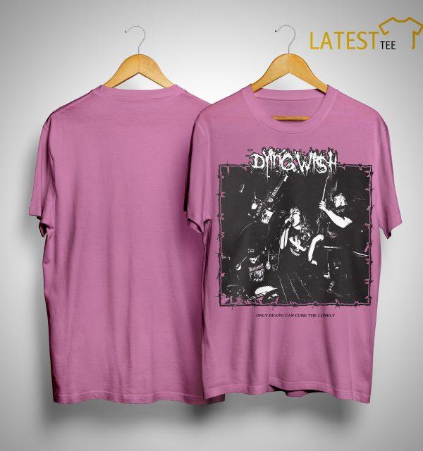 Dying Wish Live Shirt