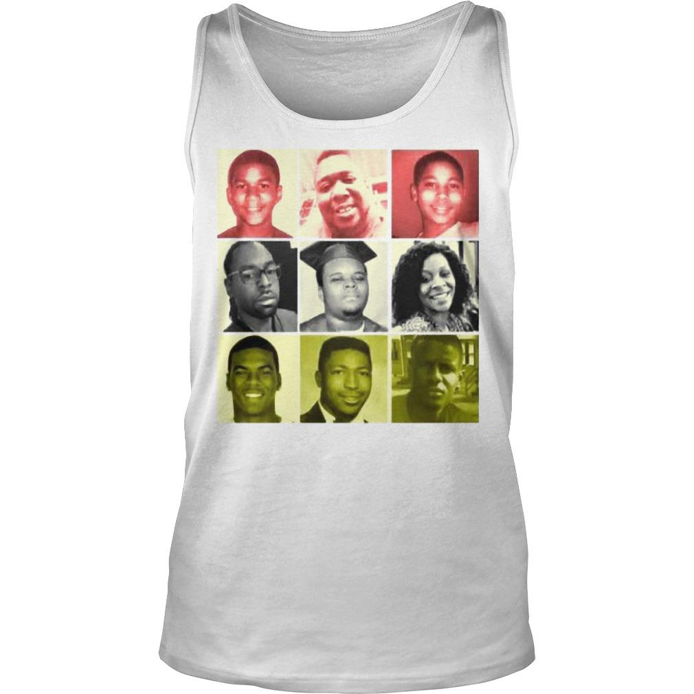 Ed Reed Hall Of Fame Game Tank Top
