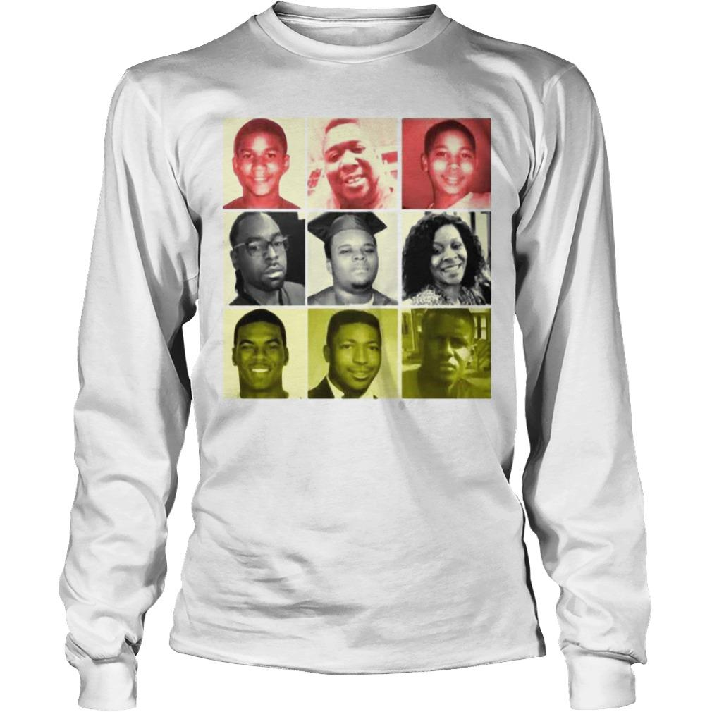 Ed Reed Hall Of Fame Longsleeve