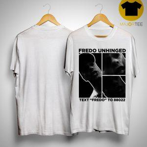 Fredo Cuomo Shirt