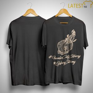 #GarlicCityStrong #GilroyStrong Shirt