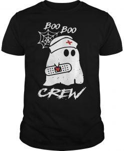 Ghost Nurse Boo Boo Crew