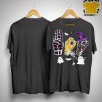 Halloween Asl Boo Shirt Shirt
