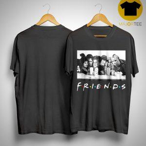 Hocus Pocus Friends Shirt