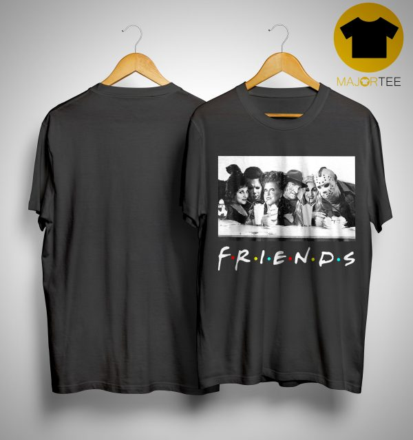 Hocus Pocus Friends Shirt