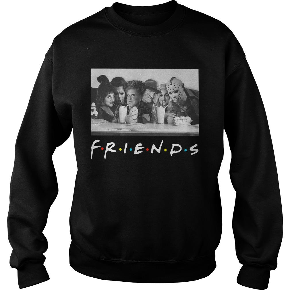 Hocus Pocus Friends Sweater