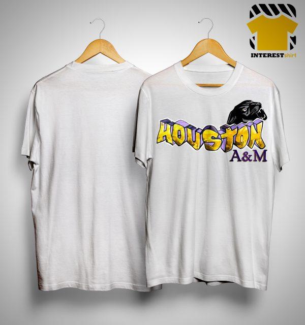 Houston A&M Shirt