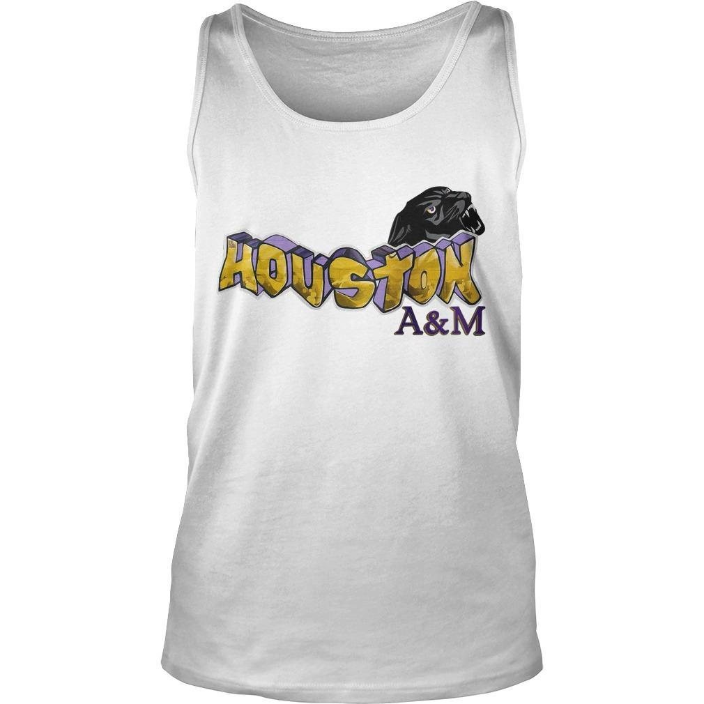 Houston A&M Tank Top