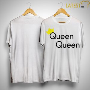 Kentucky High School LGBTQ Queen Queer Shirt