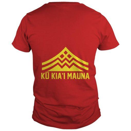Ku Kiai Mauna