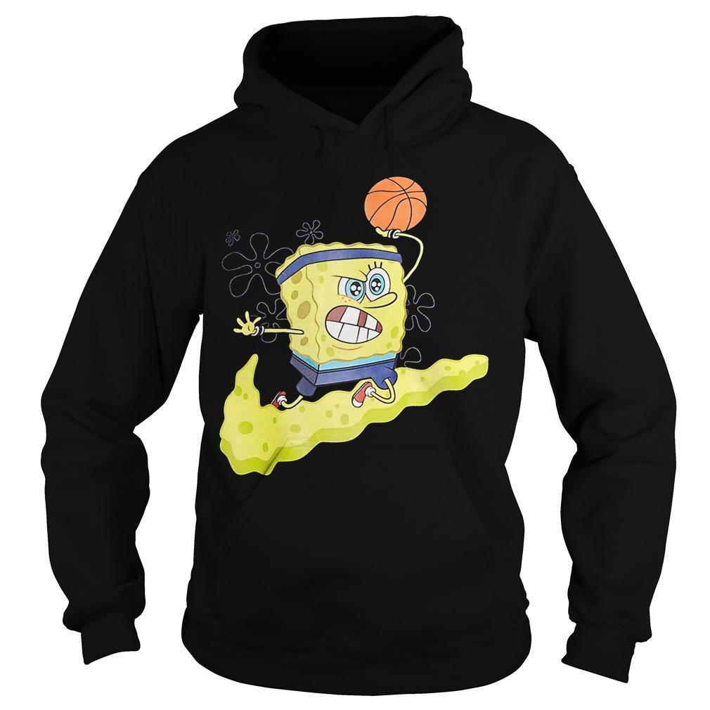 Kyrie Spongebob Hoodie