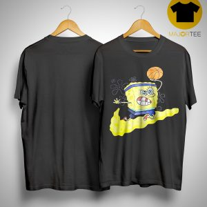 Kyrie Spongebob Shirt