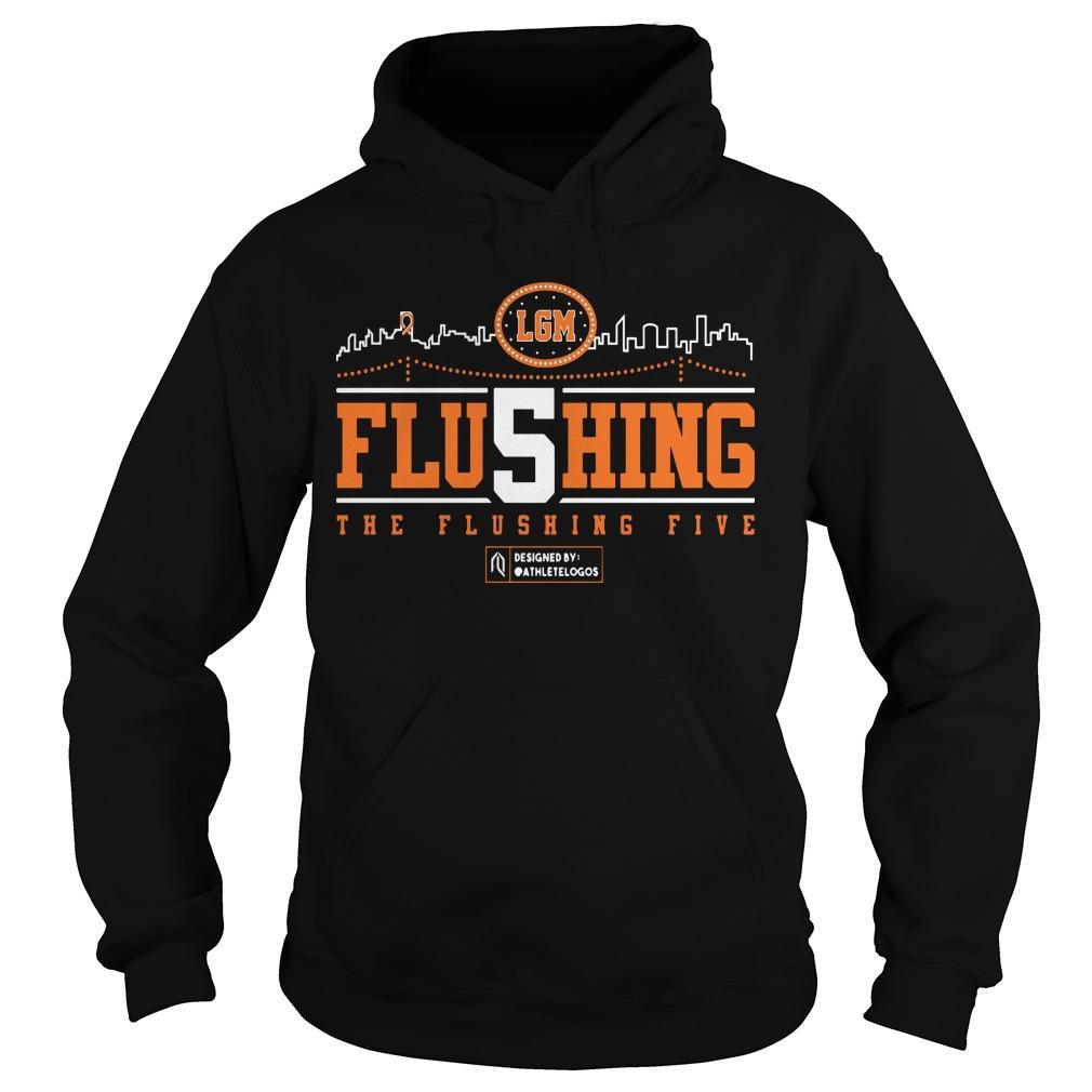 LFGM Flushing 5 Hoodie