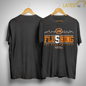LFGM Flushing 5 Shirt