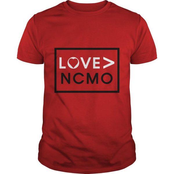 Love Ncmo