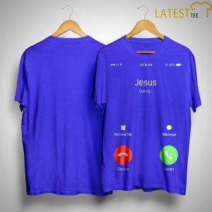 Matt Watson Jesus Calling Shirt