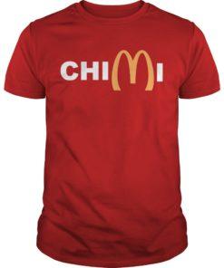 McDonald Chimi