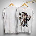 Monkey Goz Shaka Ponk Shirt.jpg