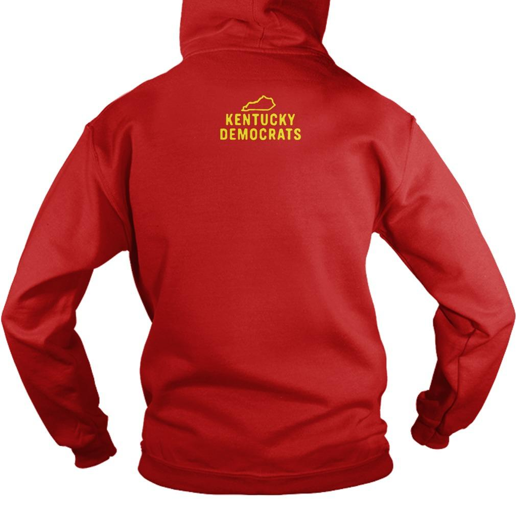 Moscow Mitch T Kentucky Democrats Hoodie