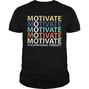 Motivate Occupational Therapy Vintage