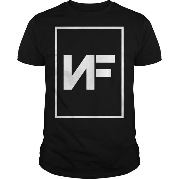 NF Logo The Search T