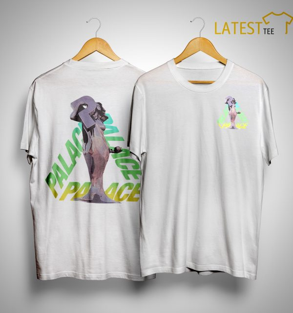 Palace Rolls P3 T Shirt