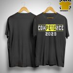 Pete Buttigieg Competence 2020 Shirt