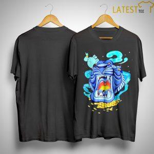 Phil Lester Aladdin Shirt