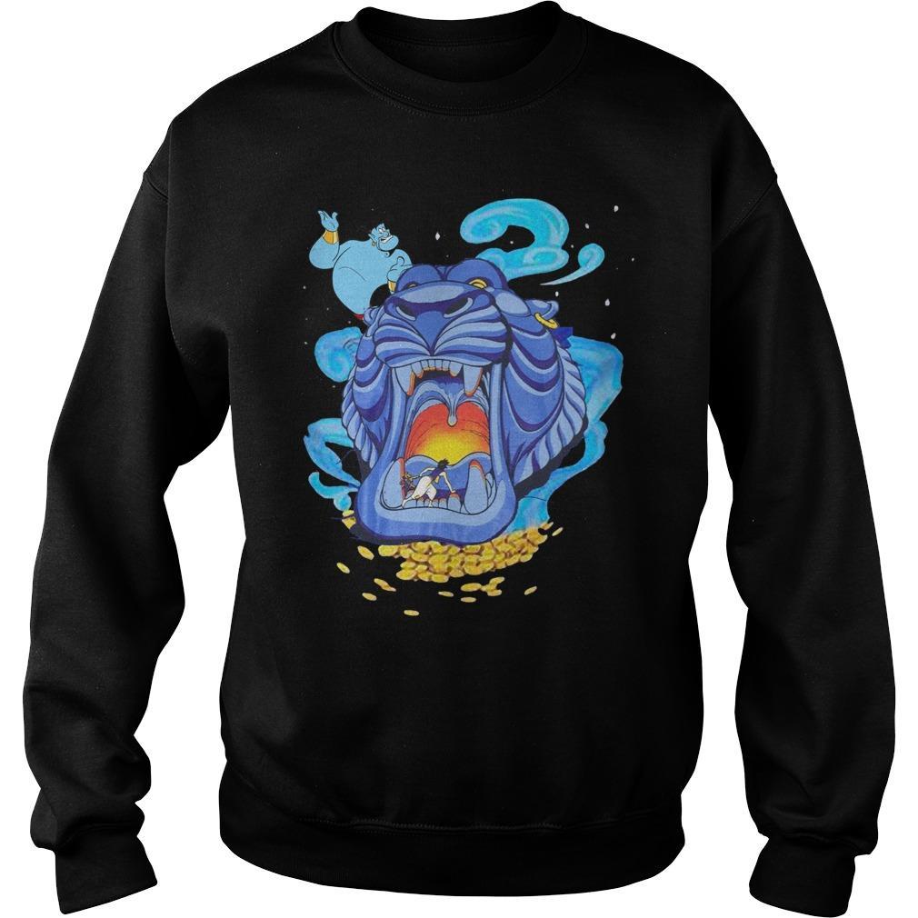 Phil Lester Aladdin Sweater