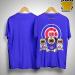 Pitbull Chicago Cubs Shirt.jpg
