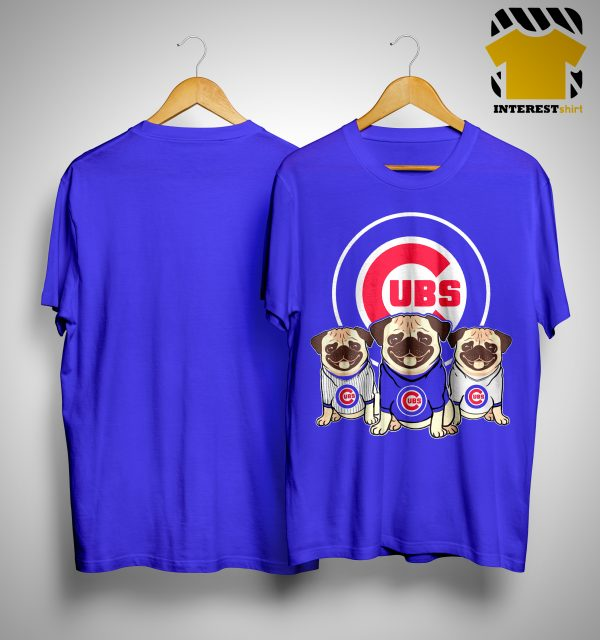 Pitbull Chicago Cubs Shirt.jpg