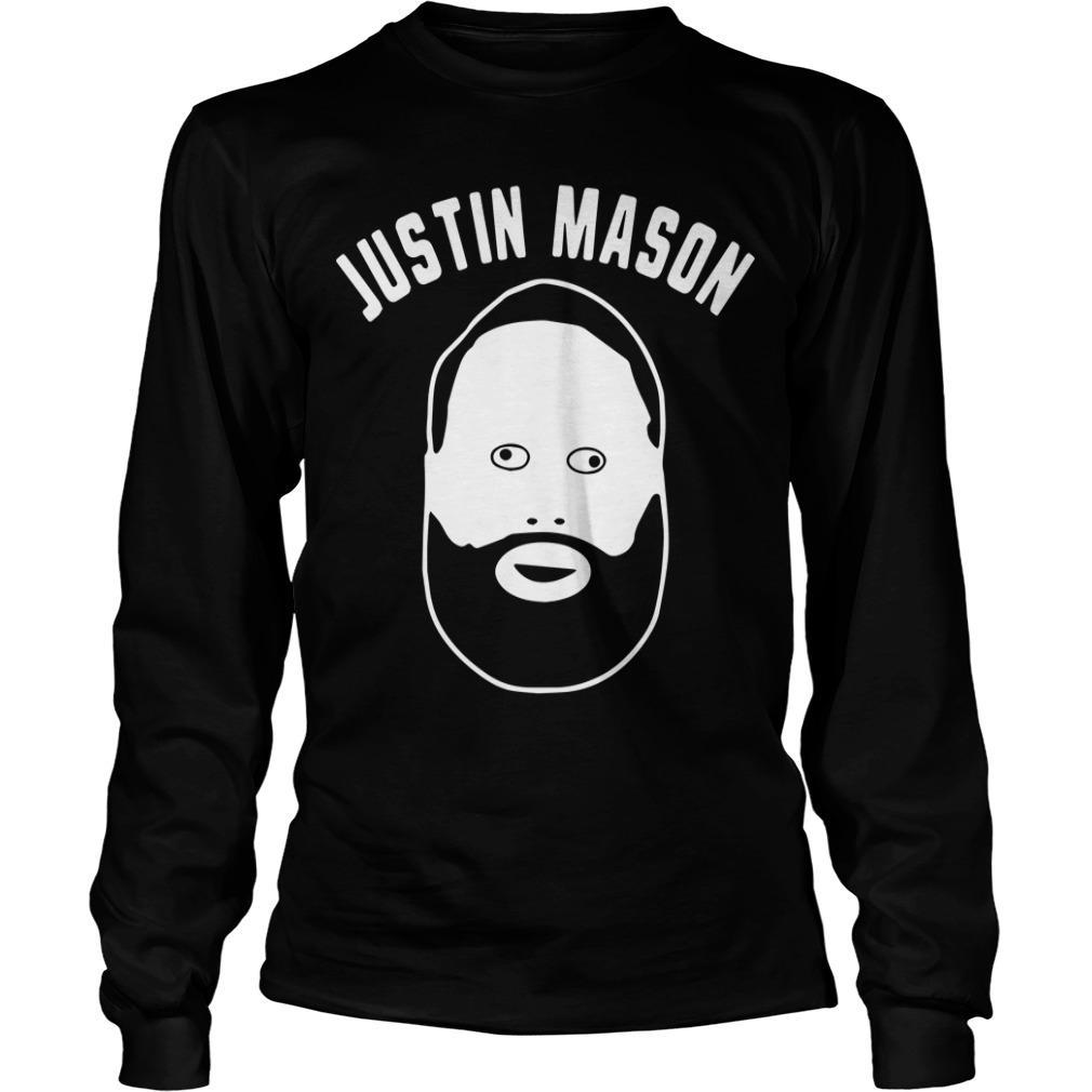 Players Weekend Justin Mason Longsleeve