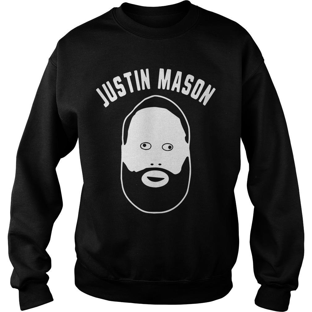 Players Weekend Justin Mason Sweater