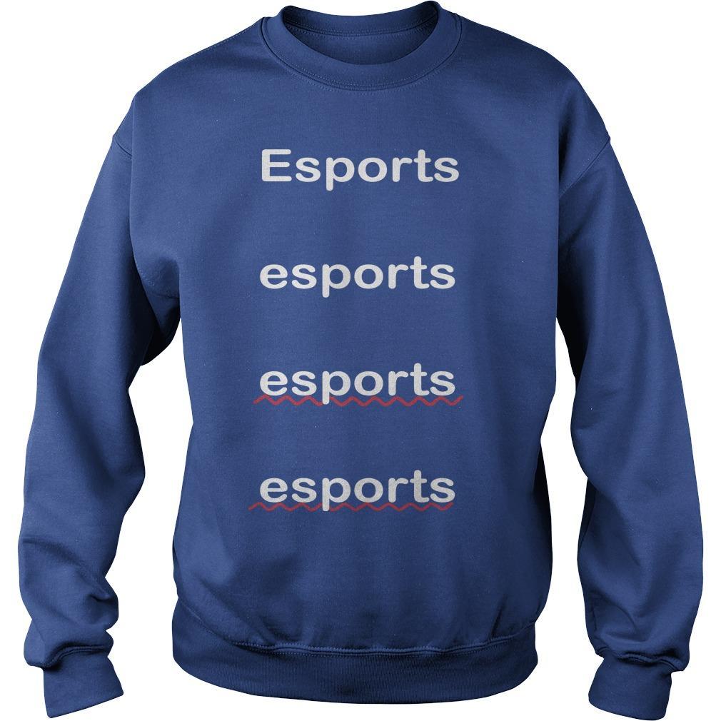 Rishi Chadha Esports Sweater