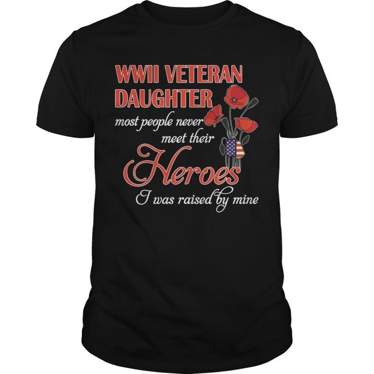 Roses Wwii Veteran Daughter Most People Never Meet Their Heroes I Was Raised By Mine