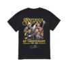 Santana 60th Anniversary 1960 2020 Shirt.jpg