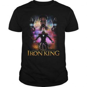 Spider Man Iron Man The Iron King