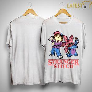 Stranger Things Stranger Stitch Shirt