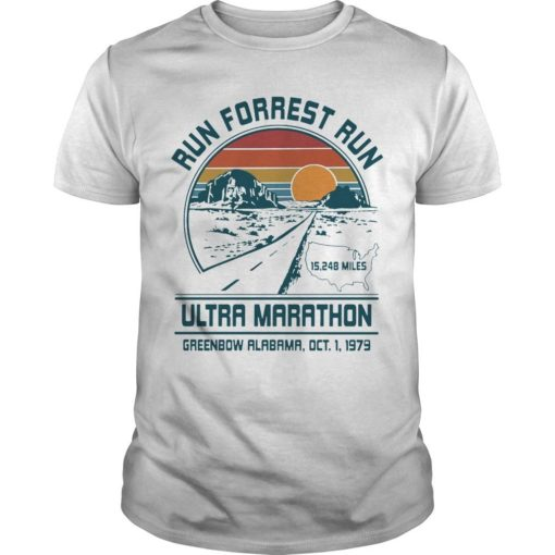 Sunset Run Forrest Run Ultra Marathon