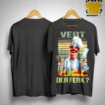 Sunset Swedish Chef Vert Der Ferk Vintage Shirt.jpg