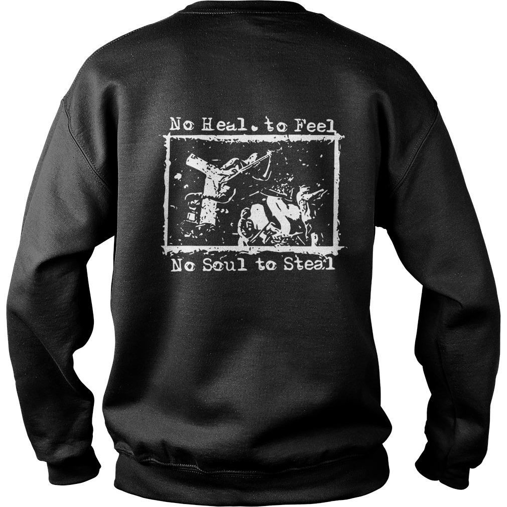 The Acacia Strain Hell Is Other People T Sweater